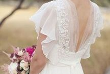 [Style] Wedding dress