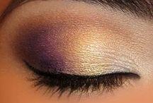[Beauty] Make-up