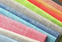 Fabric Collections!! / Fabrics and collections that we LOVE and have in stock