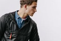 Publish x JackThreads / A ten-piece collection of staple pieces with standout details... / by JackThreads