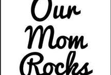 Our Mom Rocks