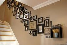 Home Decor / Home Decoration ideas that are budget friendly, beautiful, and easy tutorials to put your DIY Decor to work.