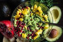 Clean Eating // AIP / by Tia Marie Garaas