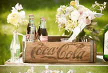 party and entertaining ideas / by Kelly Meyer