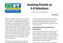 Alaska 4-H and Youth