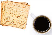 Passover Recipes We Love / by Tablet Magazine