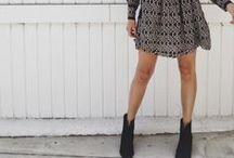 Style Inspiration / by Kiley Maziarski
