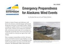 Alaska Emergency Prep / by UAF Cooperative Extension Service