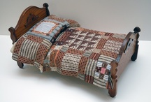 Doll quilts / by B Southie