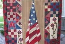 Patriotic / by B Southie
