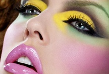 Make Up / Read articles about make-up - bridal make-up, professional make-up, eye make-up, evening make-up