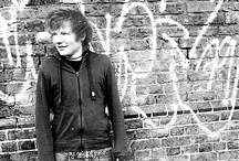 Ed Sheeran, I'm falling for your eyes, but they don't know me yet.