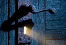 Puertas, Doors..