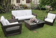 Garden Design / Garden Design - garden furniture, living green, garden photos, plants pictures, flower pictures, house plants.
