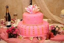 Cakes / Wedding Cakes, Birthday Cakes, Cake Decorations, Christening Cakes