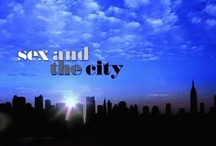 Sex And The City / The best TV series ever made.
