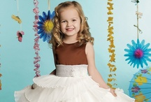 Flower Girl Dresses / See photos with Flower Girl Dresses.