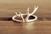 Jewelry  / by Kiley Maziarski