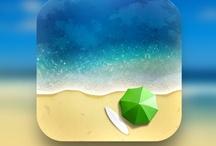 iOS Apli Design