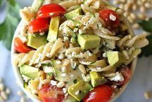 Noodles & Rice / by Kiley Maziarski