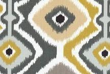Outdoor Fabric Ideas#4 / by Modern Lantern