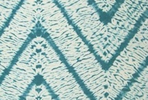 Outdoor Fabric- TURQUOISE  / by Modern Lantern