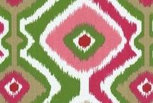 Outdoor Fabric Idea #7 / by Modern Lantern