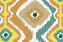 Outdoor Fabric Idea #8 / by Modern Lantern