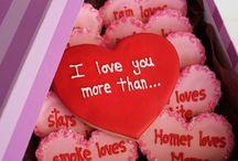 V-Day! / by Brooke Pippen