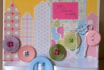 My Card Annex Design Team Cards
