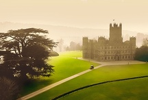 Dedicated to Downton / All things Downton Abbey / by All Things Regal
