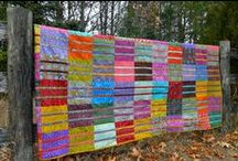 Sewfrench quilts / by Sewfrench