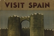 European Vintage Travel Posters