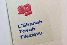Rosh Hashanah Dreamin' / Everything Rosh Hashanah-ish / by Tablet Magazine