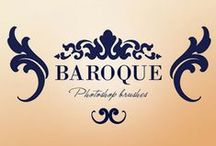Inspiration - Baroque / by Stephanie Fricke-Goode