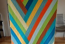Kona quilt ideas / by Sewfrench