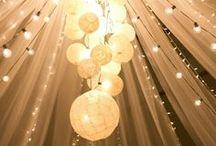 Decor / Unique decor ideas to add to your wedding.