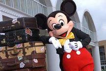 Disney / by Tashia Scoles