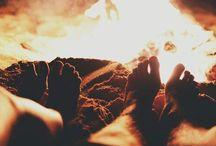 warm & cozy / by Jessica Hetzel
