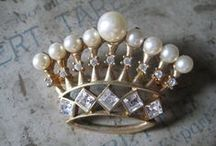 Bling it up / Fabulous jewelry finds