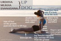 Yoga / by Kiley Maziarski