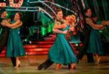 Strictly Come Dancing 2014 / This page will be regularly updated with information on Tristan's journey on Strictly Come Dancing 2014