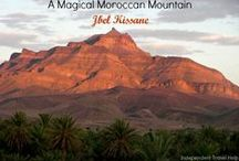 Morocco / All about Morocco