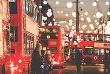 London is a Real Thing / 2016 Study Abroad / by Ally Scruggs