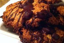 Koekjes/chocolade en snoep
