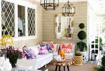Loving the OUTDOORS / How to design a beautiful outdoor space!  / by Modern Lantern