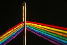 it's all about rainbow / by Thais Nuzzi