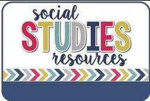 Social Studies / Social Studies Resources