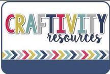 Craftivity / Classroom Craftivity Ideas