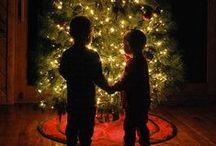 Christmas / by Denise Pratt